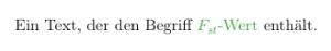 Link zum Glossar-Eintrag, der in normaler Schriftgröße in den Text eingefügt wurde.