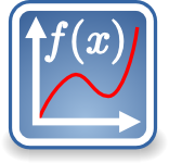 Icon Mathematical Plot