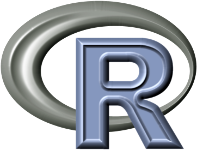 Gerade mit Referenz-Steigung in einen doppelt logarithmischen Plot in R eintragen